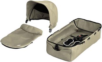 Цветной набор для коляски Seed Pli Mg sand 25165