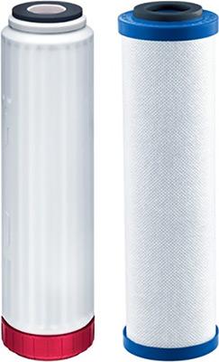 Сменный модуль для систем фильтрации воды Аквафор В510-04-02 (В500) цена и фото
