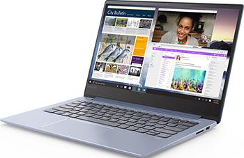 цены на Ноутбук Lenovo 530 S-14 IKB (81 EU 00 BARU)  в интернет-магазинах