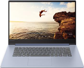Ноутбук Lenovo 530 S-15 IKB (81 EV 003 YRU) ноутбук lenovo legion y 530 15 ich черный 81 fv 013 xru