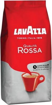 цена Кофе зерновой Lavazza Qualità Rossa 500 г онлайн в 2017 году