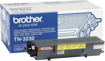 Фото - Тонер-картридж Brother TN 3230 картридж net product n tn 3280