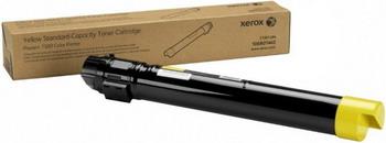 где купить Картридж Xerox 106 R 01445 Жёлтый по лучшей цене