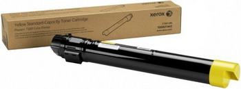 Картридж Xerox 106 R 01445 Жёлтый