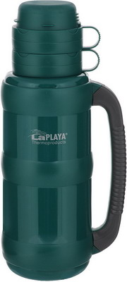 Термос LaPlaya Traditional 35-180 dark-green 560014
