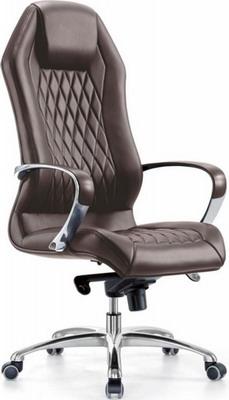 Кресло Бюрократ AURA/BROWN кресло бюрократ aura brown