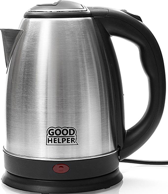 Чайник электрический GoodHelper KS-18B02 цена и фото