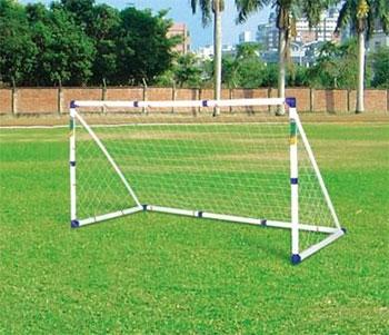 Футбольные ворота Proxima JC-250 8 футов 244х130х96 см цена