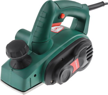 Рубанок Hammer RNK720A зелёный