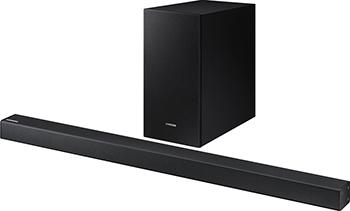 Саундбар Samsung HW-R630 акустическая система samsung hw ms550 черный