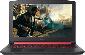 купить Ноутбук ACER Nitro 5 AN515-52-70LK i7(NH.Q3XER.008) Черный по цене 98400 рублей