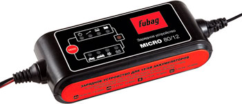 цена на Зарядное устройство FUBAG MICRO 80/12