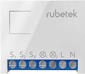 Блок управления Rubetek, RE-3312, Китай  - купить со скидкой