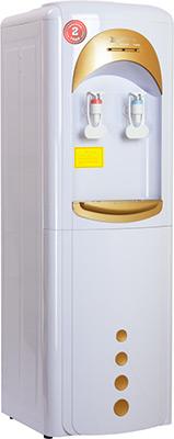Кулер для воды Aqua Work 16LD/HLN (бело-золотой)