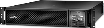 Источник бесперебойного питания APC Smart-UPS SRT SRT1500RMXLI недорого