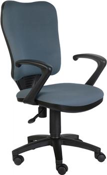 цена на Кресло Бюрократ CH-540AXSN/26-25 серый