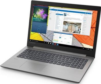 Ноутбук Lenovo Ideapad 330-15IKB 81DC017PRU серый ноутбук lenovo ideapad ip510 15ikb 80sv004rrk 80sv004rrk