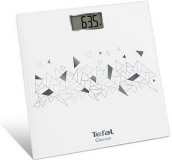 Весы напольные Tefal PP1153V0 CLASSIC MOSAIC SILVER