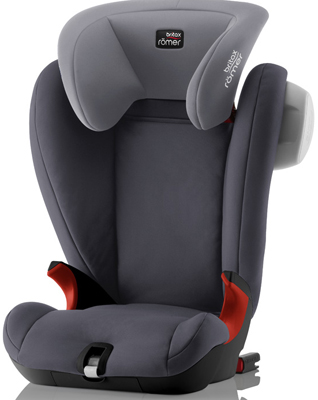 цена на Автокресло Britax Roemer Kidfix SL SICT Black Series Storm Grey Trendline 2000029685