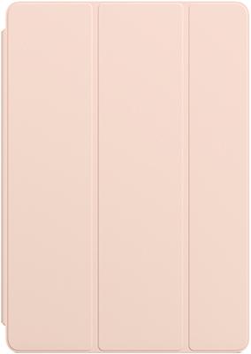 Обложка Apple Smart Cover для iPad Air 10 5 дюйма - Цвет Pink Sand (розовый песок) MVQ42ZM/A
