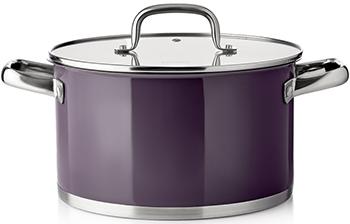 Кастрюля Esprado Uva Norte 20*11 5 см 3 3 л нерж. сталь форма для льда best home kitchen рыбка 20 5 11 5 2 см