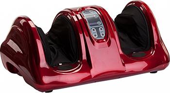 Фото - Массажер для стоп и лодыжек Bradex «БЛАЖЕНСТВО» красный KZ 0182 массажер bradex блаженство kz 0182 red