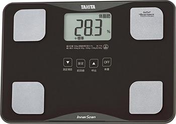 Весы напольные TANITA BC-718S Br