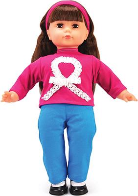 Кукла Lotus Onda Ирена 45см 18520/6 фото