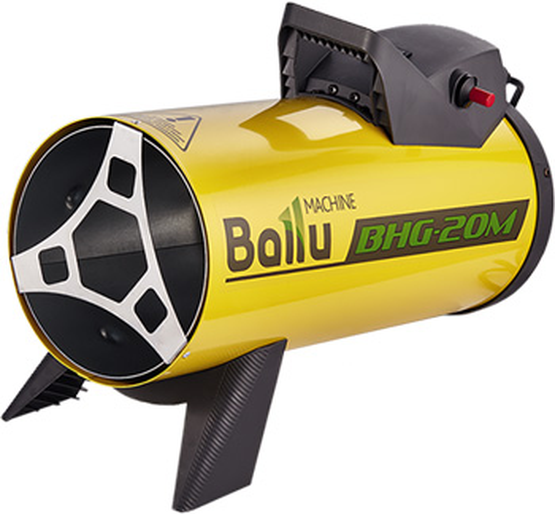 лучшая цена Пушка тепловая газовая Ballu BHG-20M