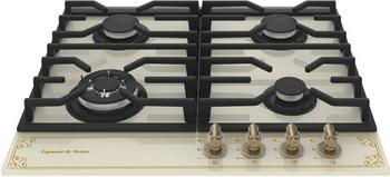 Встраиваемая газовая варочная панель Zigmund & Shtain