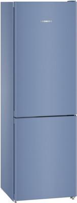 Двухкамерный холодильник Liebherr CNfb 4313-21 холодильник liebherr cnfb 4313 20 001