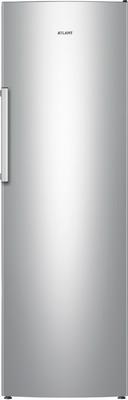 Морозильник ATLANT М-7606-080-N серебристый