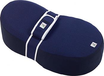 Матрас для кроватки Dolce Bambino Dolce Cocon для новорожденных синий AV80205