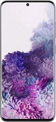 Смартфон Samsung Galaxy S20 SM-G980F серый