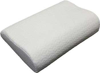 Ортопедическая подушка EcoSapiens Memory PLUS (60 * 40 * 13 см) ES-78031 подушка с эффектом памяти ecosapiens es 78032