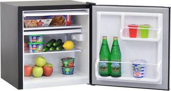 Минихолодильник NordFrost, NR 402 B черный, Украина  - купить со скидкой