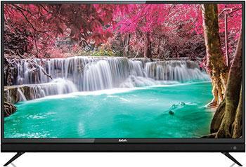 Фото - LED телевизор BBK 55LEX-8161/UTS2C (черный) телевизор bbk 50lex 8161 uts2c черный