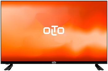 LED телевизор Olto 32ST30H Frameless NEW