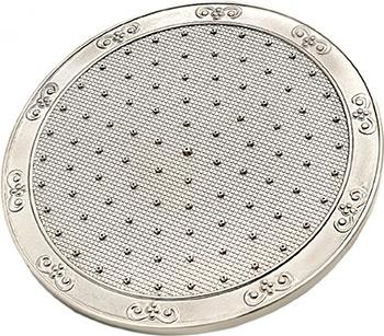 gm mc 001 2usb Верхний душ Milacio MC.001.SL серебро