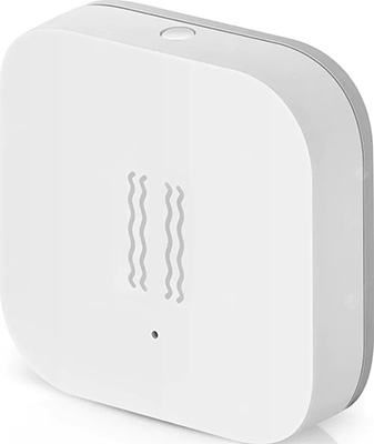 Датчик вибрации Xiaomi AQARA vibration sensor (DJT11LM)