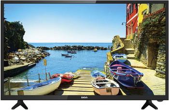 Фото - LED телевизор BBK 39LEX-7168/TS2C телевизор bbk 39lex 7289 ts2c 39 2020 на платформе яндекс тв черный