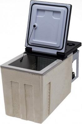 Автомобильный холодильник INDEL B TB 30 AM
