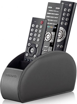 Фото - Подставка под пульты Sonorous RC BOX GRI тумба под телевизор sonorous std 160 i wht wht bs
