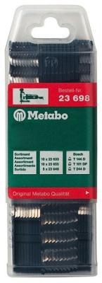 Пилка Metabo 623698000 сумка для инструмента малая metabo 657006000