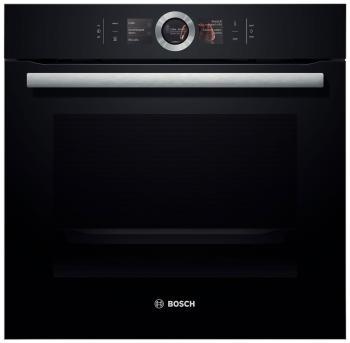все цены на Встраиваемый электрический духовой шкаф Bosch HBG 636 LB1 онлайн