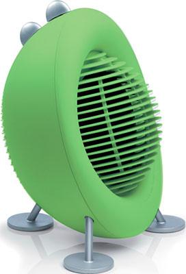 Тепловентилятор Stadler Form MAX lime M-026