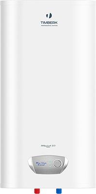 Водонагреватель накопительный Timberk SWH FED1 50 V электрический накопительный водонагреватель timberk swh fed1 50 v