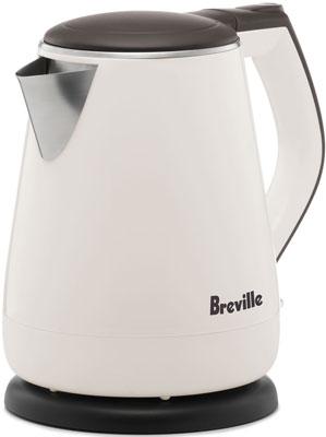 Чайник электрический Breville K 362 электрический чайник breville k362 бежевый