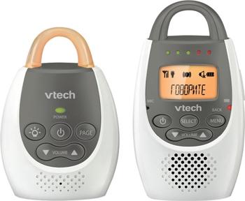 Радионяня VTech ВМ2100 vtech радионяня вм1100