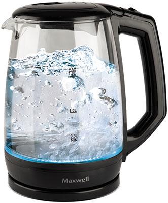 Чайник электрический Maxwell MW-1076 цена